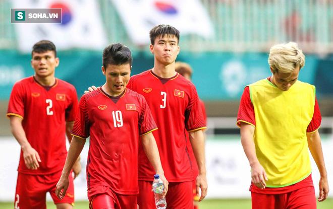 Trả lời báo Hàn Quốc, HLV Park Hang-seo chỉ ra điều bóng đá Việt Nam còn yếu kém 1