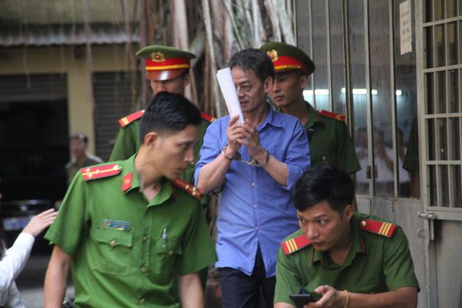 Làm mất 190 tỷ đồng, nguyên giám đốc Agribank chi nhánh Nam Hoa ngồi tù 1