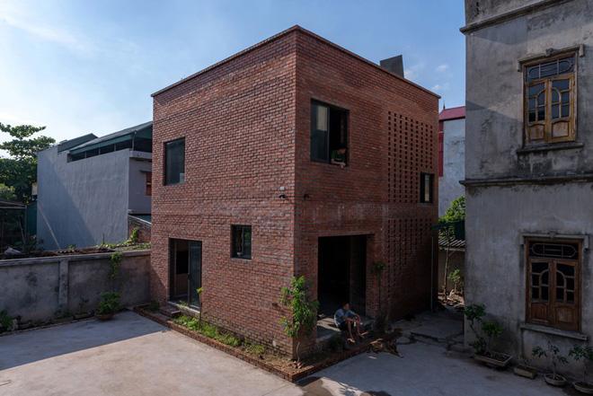 Ngôi nhà gạch xây dựng hết 350 triệu đồng của Quảng Ninh trên báo Mỹ - Ảnh 3.