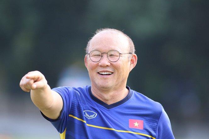 Bất ngờ với lương của HLV Park Hang Seo so với các đồng nghiệp Đông Nam Á 1