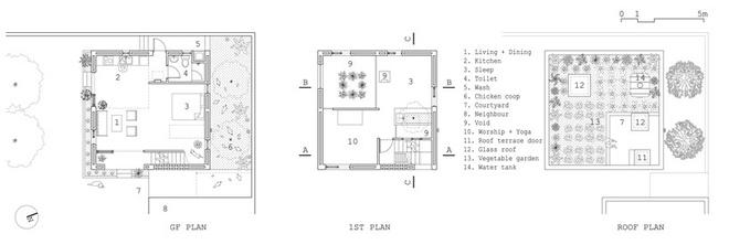 Ngôi nhà gạch xây dựng hết 350 triệu đồng của Quảng Ninh trên báo Mỹ - Ảnh 12.