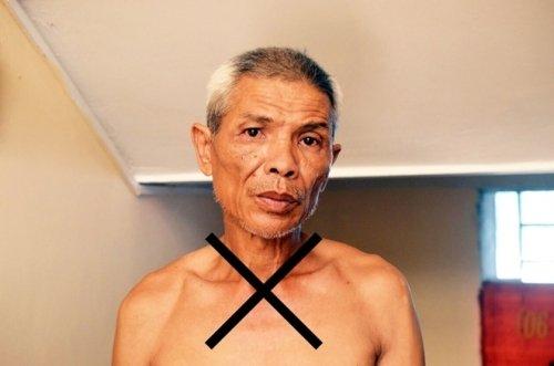 Hà Giang: Tranh chấp nguồn nước sạch, anh trai đâm chết em ruột 1