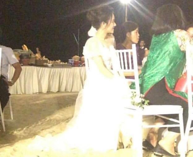 Lần đầu Nhã Phương xuất hiện bên Trường Giang sau lễ đính hôn 2