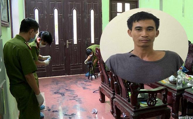 2 vợ chồng bị giết ở Hưng Yên: Nghi phạm khai phút đối mặt với nạn nhân - Ảnh 1.