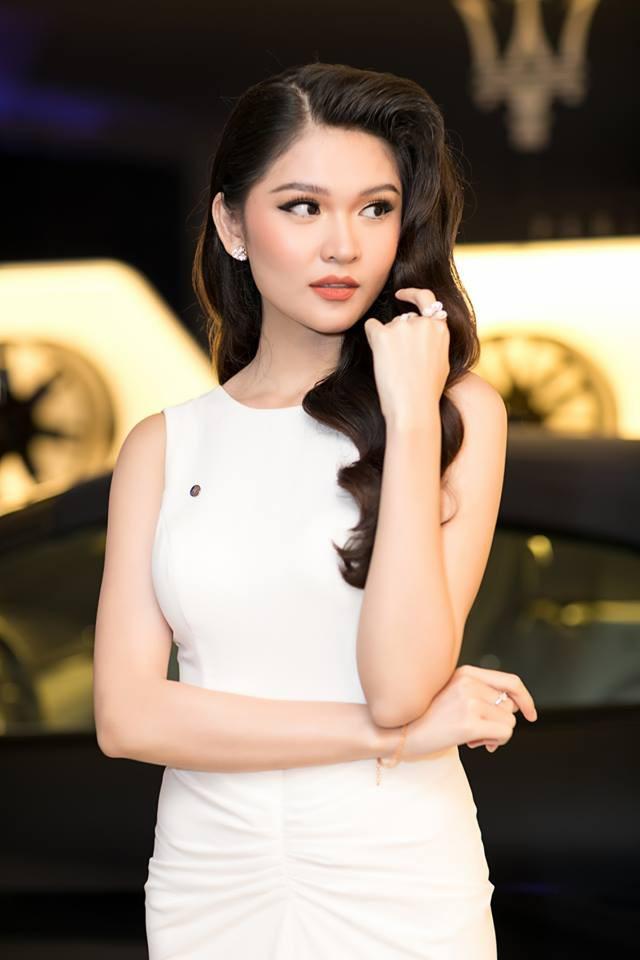 Á hậu Thùy Dung: Đi thi Hoa hậu Quốc tế, bật khóc vì bị kỳ thị khi mắc bệnh truyền nhiễm 8