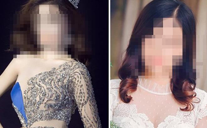"""Á hậu trong đường dây bán dâm nghìn đô từng đoạt giải phụ """"Người đẹp ăn ảnh nhất"""" 1"""