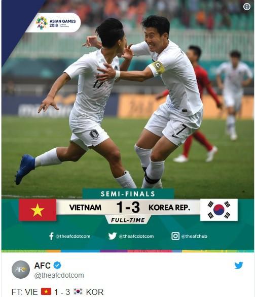 """U23 Việt Nam lại """"không có đối thủ"""" trên BXH đặc biệt của tờ báo châu Á 2"""