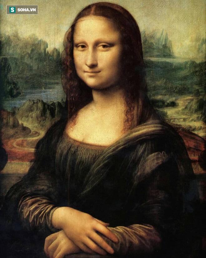 Nét quyến rũ trăm năm của nàng Mona Lisa: Phát hiện bất ngờ của vị giám đốc y khoa! 1