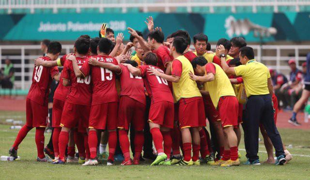Báo Hàn Quốc tiết lộ kế hoạch của ĐT Việt Nam trước mục tiêu vô địch AFF Cup 1