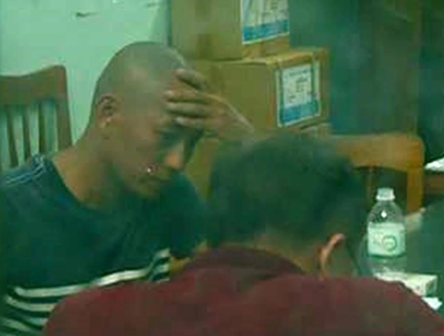 Khởi tố vụ cướp ngân hàng Vietcombank ở Khánh Hòa 2