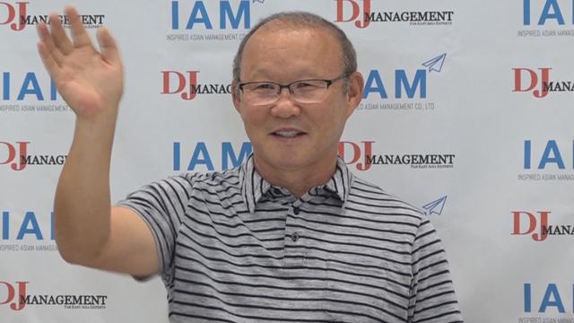HLV Park Hang-seo nói gì về mức lương nhận được ở Việt Nam? 1