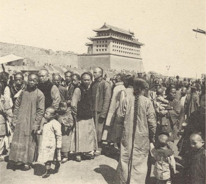 Án mạng dưới tháp Hồ Ly: Bí ẩn 81 năm không lời giải và huyền thoại rợn người về tòa tháp nổi tiếng Bắc Kinh 5