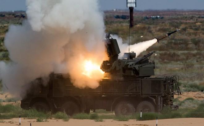 Syria thủ sẵn 3 bảo bối có thể đập tan đòn tập kích bằng tên lửa Tomahawk của Mỹ - Ảnh 3.
