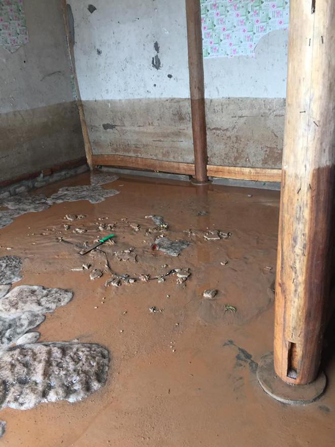 Vỡ đập chứa nhà máy phân bón, hàng nghìn m3 chất thải tràn vào khu dân cư 1