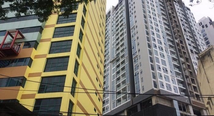 Chuyên gia lý giải động đất tại Hà Nội khiến cao ốc rung lắc 1