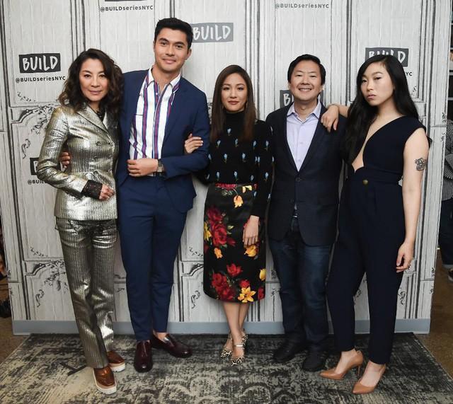 Con gái Dr Thanh nói về mặt khác của giới siêu giàu mà bộ phim