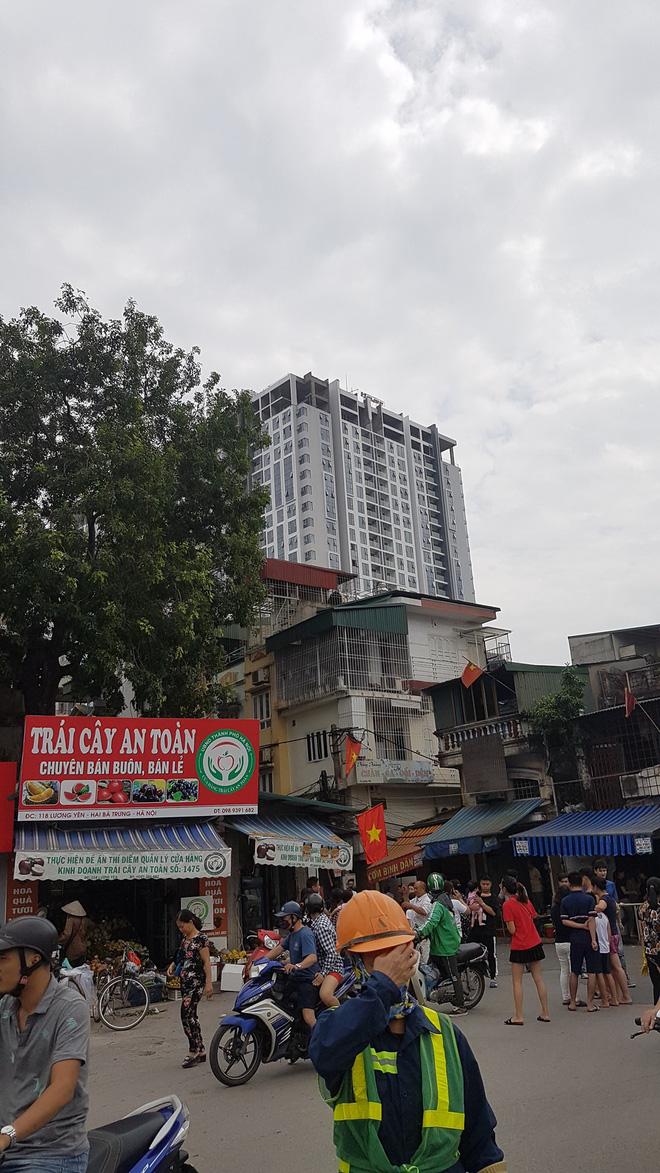 Ngày 7/9 đúng sáu năm trước, Hà Nội cũng đã từng bị động đất! 1