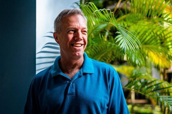 Cựu Đại sứ Mỹ mừng vì được đến Việt Nam làm việc 2