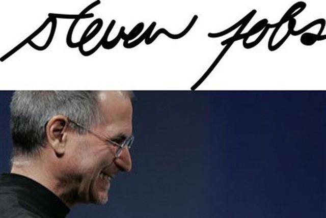 Chữ ký từ đơn giản, nguệch ngoạc tới cầu kỳ, uốn lượn tiết lộ tính cách và báo trước dấu hiệu giàu sang của các tỷ phú  - Ảnh 6.