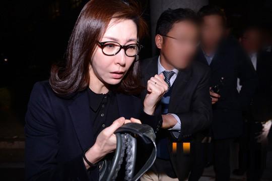 Cuộc sống trượt dài trong đau khổ của Á hậu Hàn Quốc vướng vòng lao lý vì bán dâm tiền tỷ 7
