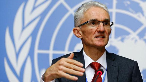LHQ cảnh báo thảm họa nhân đạo tồi tệ nhất thế kỷ 21 ở Syria 2