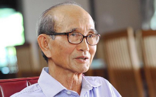 Nguyên Chủ tịch TP.HCM nói về kết luận sai phạm ở Thủ Thiêm: 'Có giấy trắng mực đen mới nói được' 2