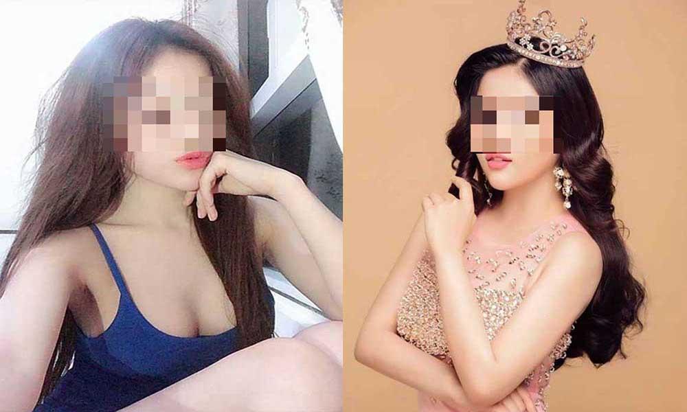 Á hậu, MC bán dâm nghìn đô: Xử phạt nặng người mua dâm 1