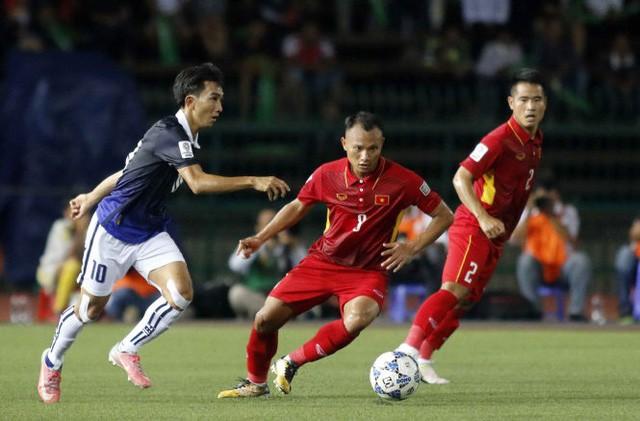 AFF Cup 2018: Trận Việt Nam - Campuchia không đá trên sân Mỹ Đình 1