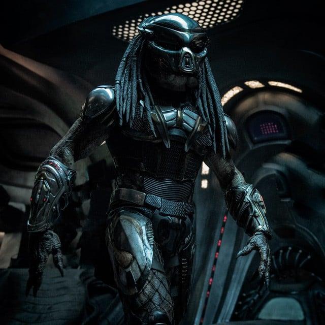 Giải mã nguồn gốc và sức mạnh của Quái Thú Vô Hình The Predator, chủng tộc hùng mạnh nhất nhì vũ trụ 2