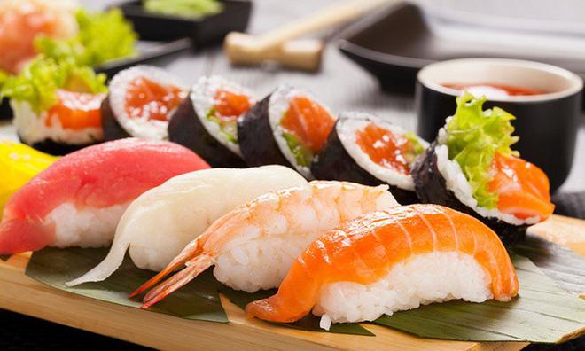 Những món ăn nhất định phải thưởng thức khi đến Osaka, Nhật Bản 1