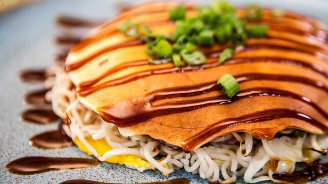 Những món ăn nhất định phải thưởng thức khi đến Osaka, Nhật Bản 4