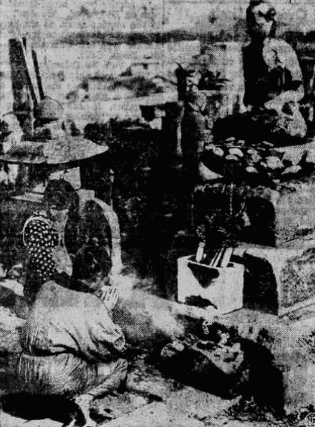 Bà đỡ từ địa ngục: Người đàn bà tàn độc nhất lịch sử Nhật Bản, sát hại hàng trăm trẻ sơ sinh rồi giấu xác khắp thành phố 5