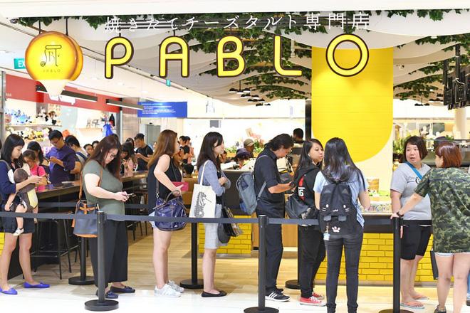 Những món ăn nhất định phải thưởng thức khi đến Osaka, Nhật Bản 7