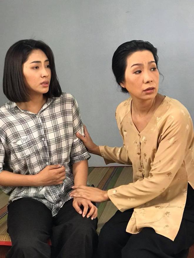 2 Hoa hậu