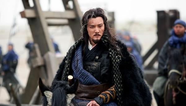 Trung Hoa cổ đại võ tướng nhiều vô kể nhưng độc nhất vô nhị thì chỉ có nhân vật này! 1