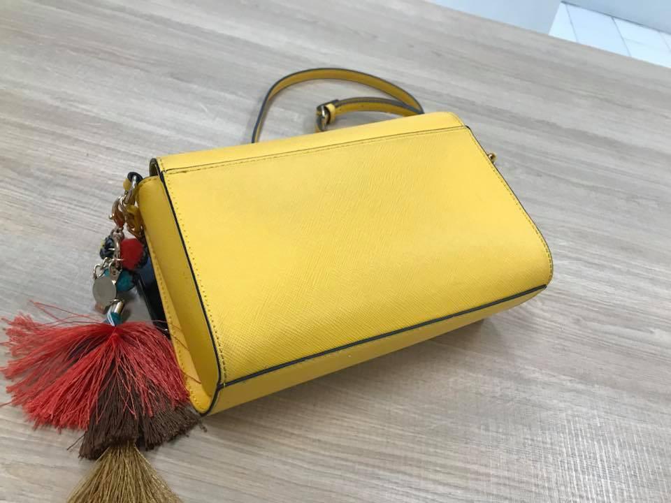 Người phụ nữ giận dữ khi bị kiểm tra túi xách vì cửa từ kêu, đại diện Zara Hà Nội lên tiếng 2