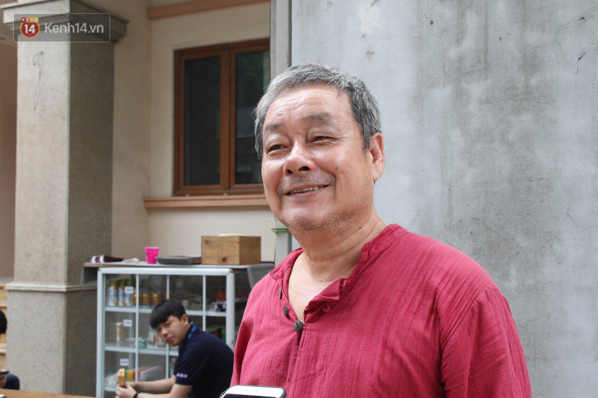 Người Hà Nội nói về việc thành phố muốn người dân từ bỏ thói quen ăn thịt chó: Yêu và ăn là 2 chuyện khác nhau - Ảnh 8.