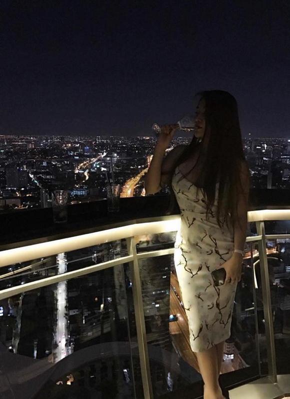 'Bạn gái tin đồn' của Cao Thái Sơn bị ung thư giai đoạn cuối khiến dân mạng xót xa 2