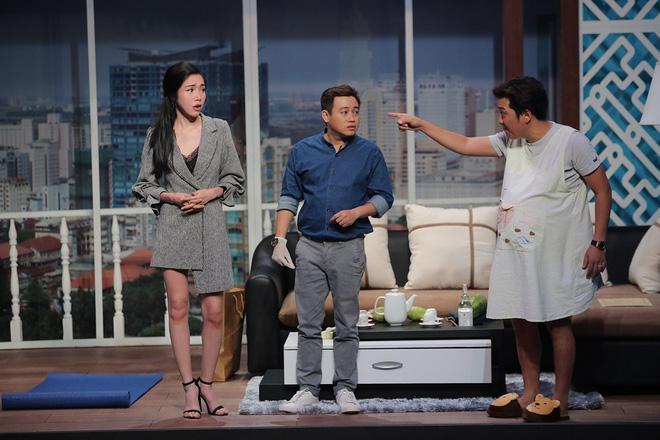 Elly Trần: 'Tôi yêu Trường Giang vì con người chứ không phải túi tiền của anh' 1