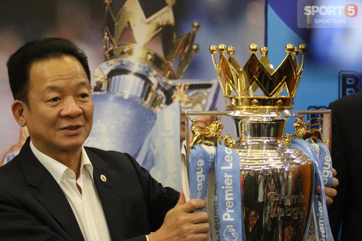 Bầu Hiển tin tưởng Quang Hải có thể ra nước ngoài thi đấu đỉnh cao 1