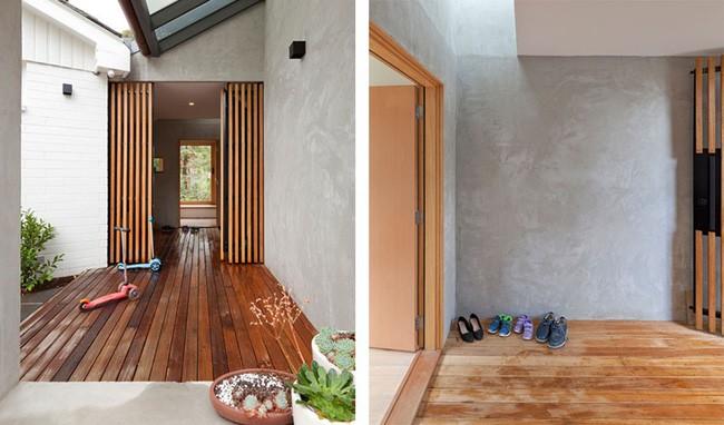 Nhà cấp 4 trên triền đồi êm dịu như một bản hòa tấu nhờ sự ăn ý của nội thất và thiên nhiên 5