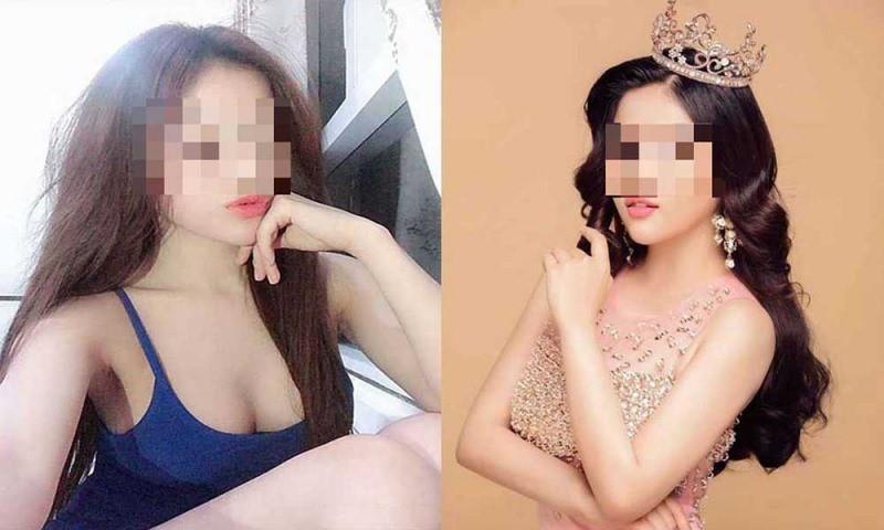 Người đẹp có giá cao nhất trong đường dây bán dâm 25.000USD là ai? 1