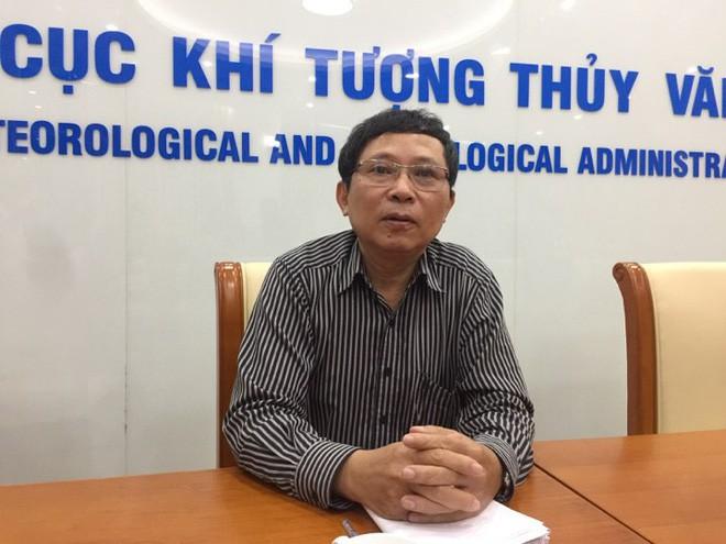 Chuyên gia khí tượng chỉ các điểm nguy hiểm mà siêu bão Mangkhut có thể gây ra 2