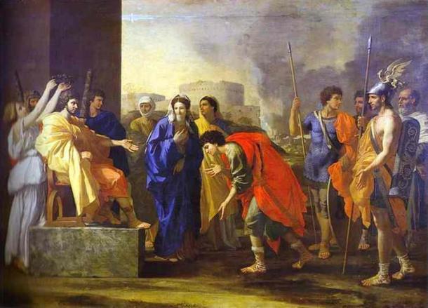 Trước Cẩm Y Vệ hơn 1000 năm, La Mã sản sinh ra đội quân khét tiếng, nhiều lần giết cả hoàng đế! - Ảnh 3.