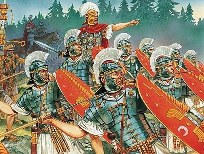 Trước Cẩm Y Vệ hơn 1000 năm, La Mã sản sinh ra đội quân khét tiếng, nhiều lần giết cả hoàng đế! - Ảnh 4.