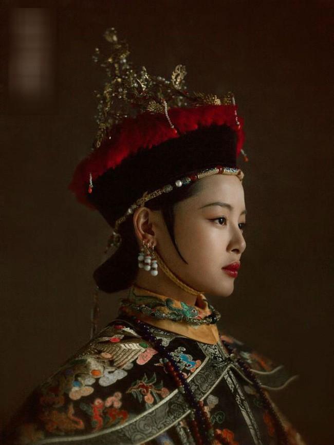 Cuộc đời thật của Gia phi trong 'Hậu cung Như Ý truyện': Từ thiên kim tiểu thư Triều Tiên đến Hoàng Quý phi được Càn Long sủng ái 4