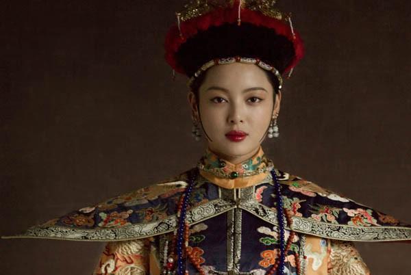 Cuộc đời thật của Gia phi trong 'Hậu cung Như Ý truyện': Từ thiên kim tiểu thư Triều Tiên đến Hoàng Quý phi được Càn Long sủng ái 8