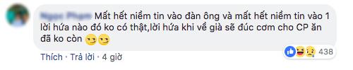 """Dư luận đặt nghi vấn clip An Nguy khóc thừa nhận chuyện tình cảm với Kiều Minh Tuấn là """"chiêu quảng bá phim"""" 3"""