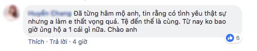 """Dư luận đặt nghi vấn clip An Nguy khóc thừa nhận chuyện tình cảm với Kiều Minh Tuấn là """"chiêu quảng bá phim"""" 4"""