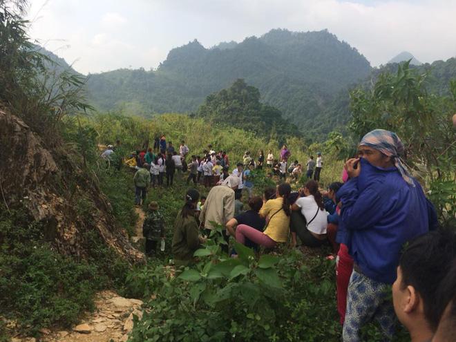 Nghi phạm thứ 2 trong vụ sát hại tài xế ôtô, ném xác ở đèo Thung Khe đã bị bắt 1